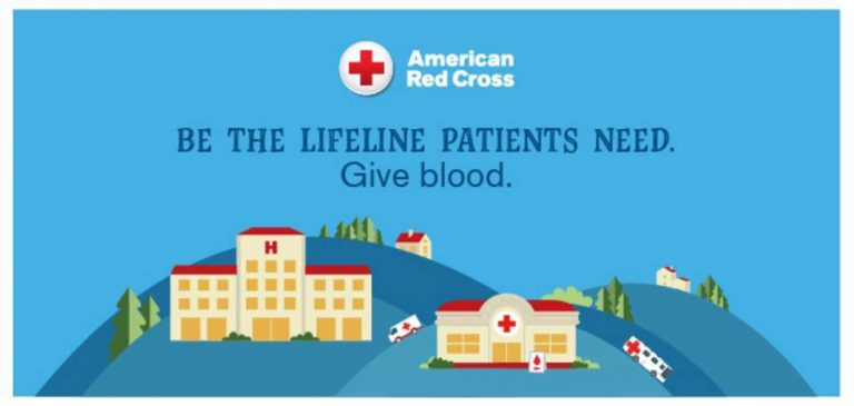 American Red Cross graphic