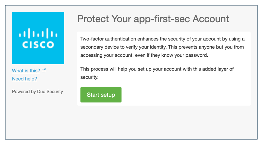 App-First Security Duo