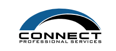 connect professional services logo