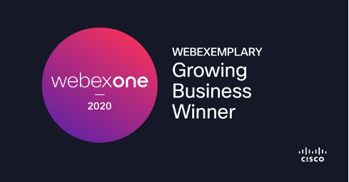 Growing Business Winner