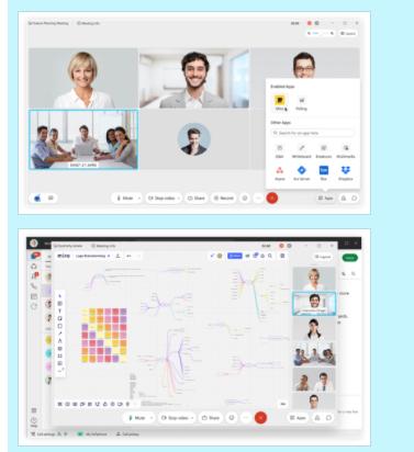 concept of Webex App in Webex