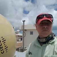 TacOpsteam member Matthew Altman