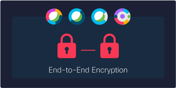 Radhi-End-to-end-encryption