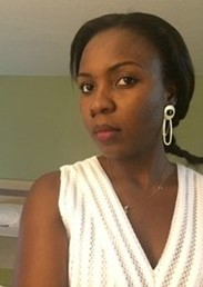Camilla Ngala, Cisco Networking Academy alumna and security operations center analyst