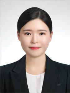 Minju Kwak, Cisco Networking Academy alumna and cybersecurity associate