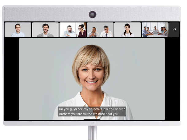 Closed captioning is now available on Webex devices_AH