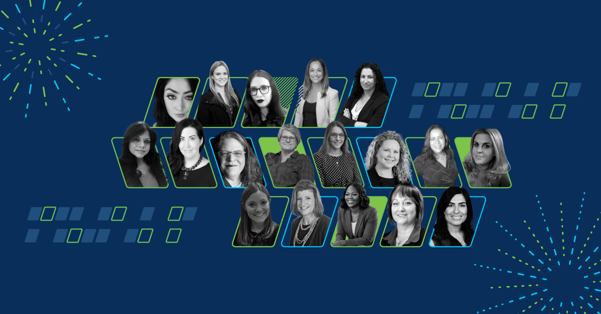 Lifting Each Other Up: A Celebration of Women in Cybersecurity and Their Advocates – Part 1