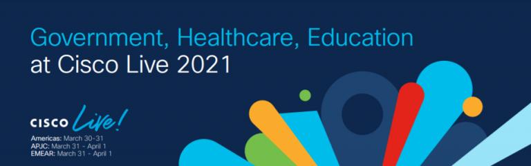 Cisco Live 2021