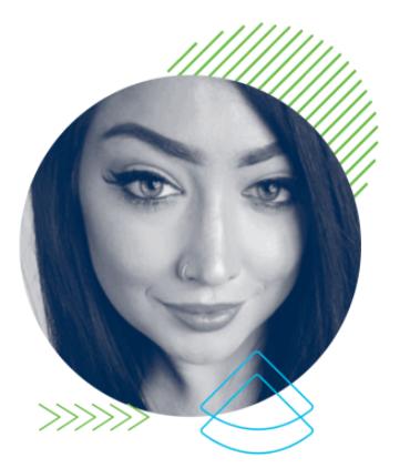 Gabrielle Hempel | Cloud Security Engineer, Cigna