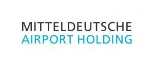 Mitteldeutsche Flughafen AG Logo