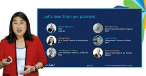 Partners at Cisco Live