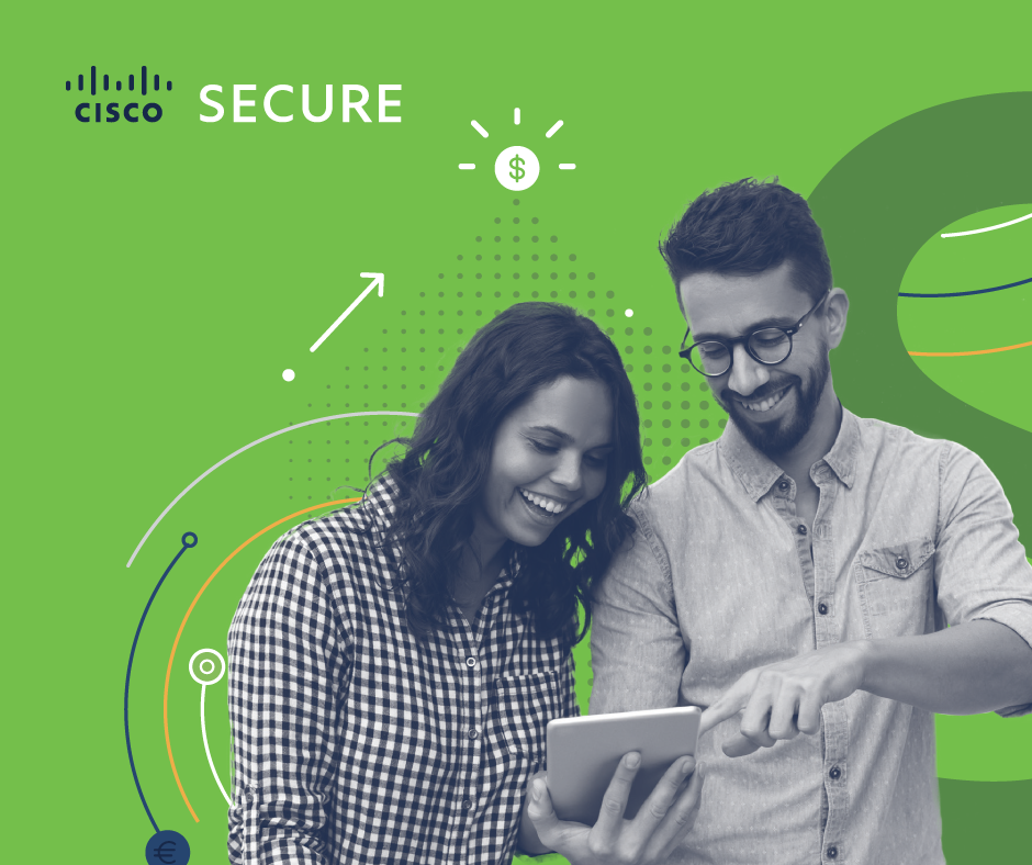 Introducing the Cisco Security Outcomes Study: Small and Midsize Business Edition