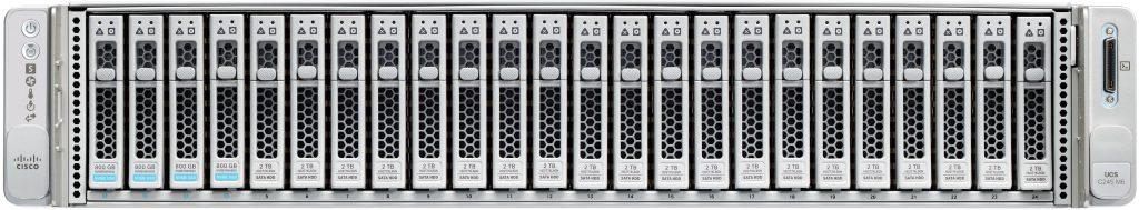 Cisco UCS C245 M6
