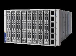Cisco UCS X-Series Modular System