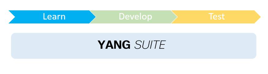 Yang suite