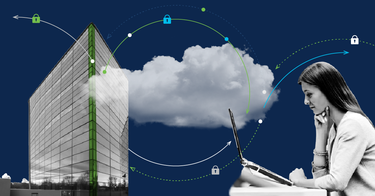 Simplify VPN with Cisco Secure Managed Remote Access