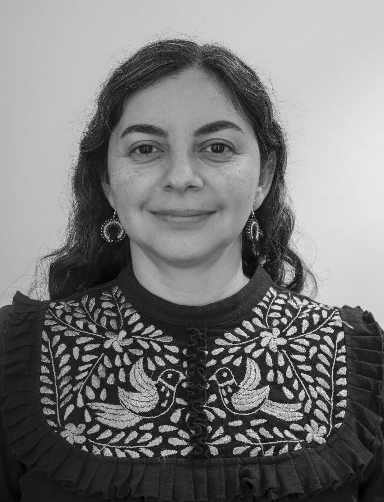 Penélope Partida, Operational Coordinator at TIC