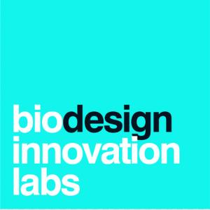 Biodesign Innovation Labs logo