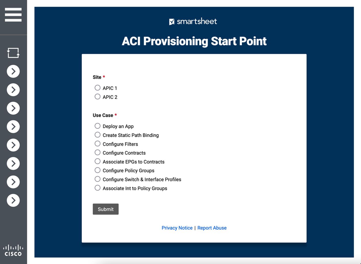 ACI Smartsheet 1