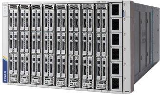 Cisco UCS X9508 Chassis & UCS X210c Compute Node