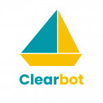 Clearbot logo