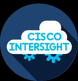 Cisco Intersight Icon