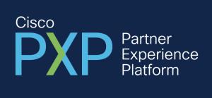 Cisco Partenr Experience Platform (PXP) logo