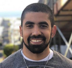 Mehran Navabi, senior data scientist at Replate