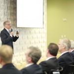 Pol Vanbiervliet, Cisco Belgium GM