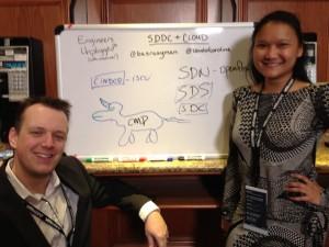 Bas Raayman, Caroline Orloff, and the First Ever Cloud Management Platform Unicorn.