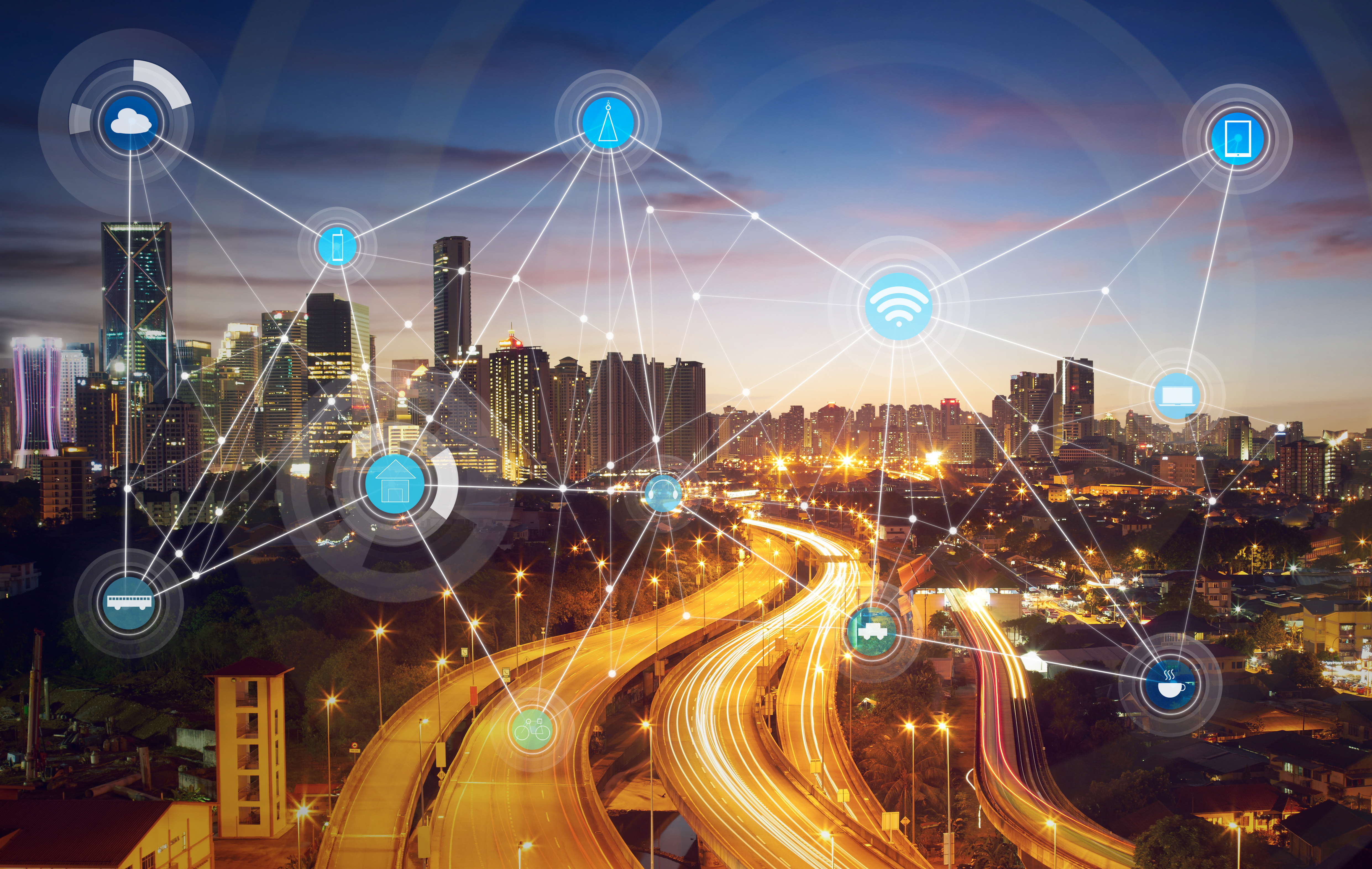 Why We're Still Just Getting Started on the IoT Journey