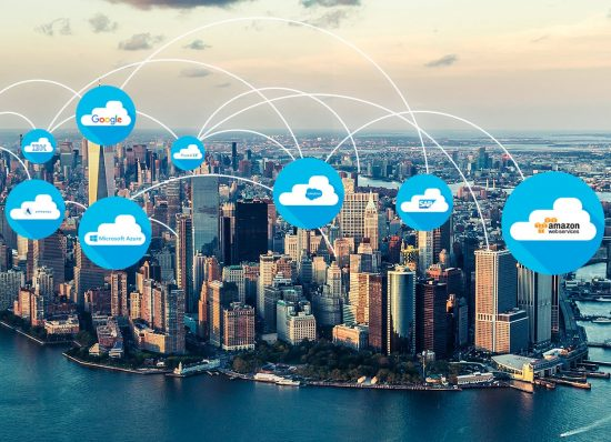 Multicloud portfolio Cisco Cloud