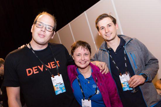 Adrian_Iliesiu-Cisco_Blog_DevNet_Zone-Dutch_CiscoSE