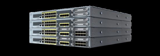 Cisco Firepower Next-Generation Firewall