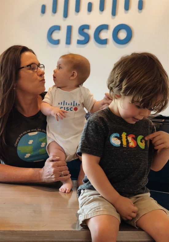 Cisco Kids Winnr