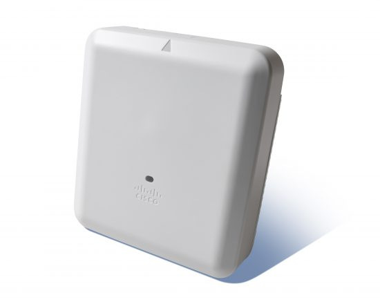 Cisco Aironet 4800 Access Point.