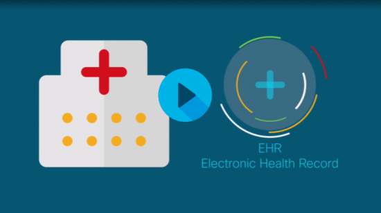 ehrs and patients video