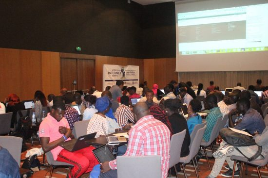 Africa Hackathon 1