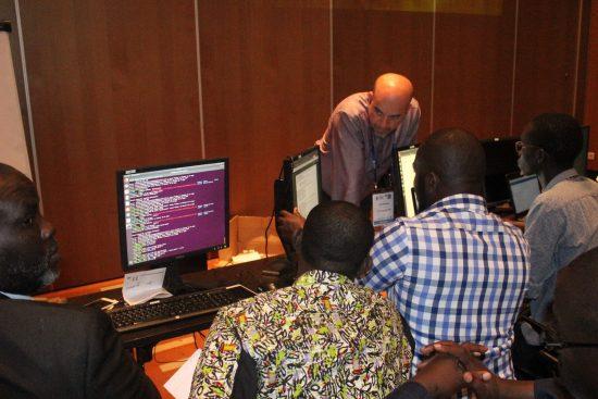Africa Hackathon 2