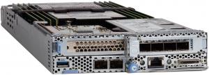 Cisco UCS C125 M5 Rack Server Node