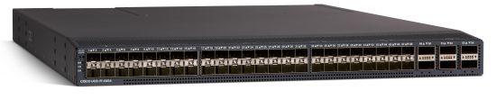 Cisco UCS 6454 Fabric Interconnect