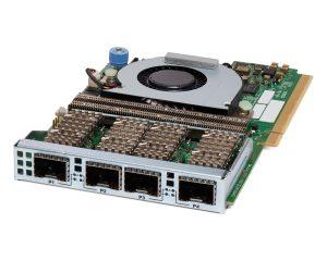 Cisco UCS VIC 1457 mLOM Adapter