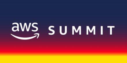 AWS Summit NY