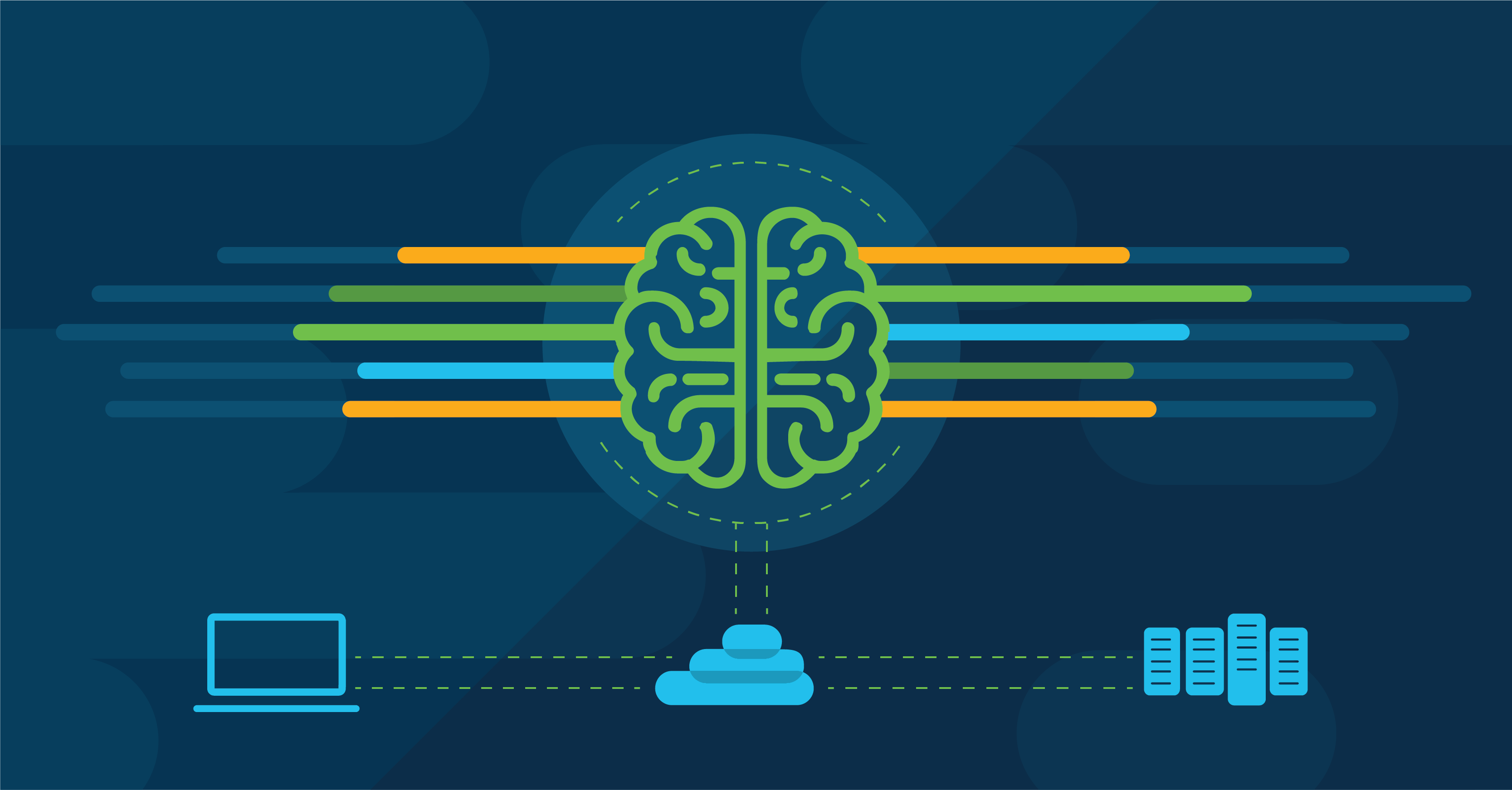How We Apply Machine Learning in Cisco Advanced Threat Solutions