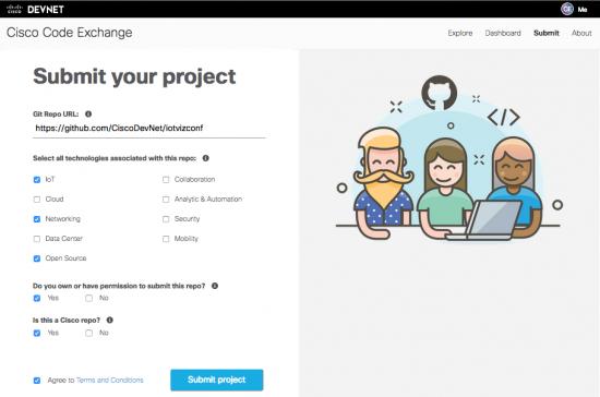 Code Exchange blog 5