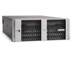 Cisco UCS C480 ML