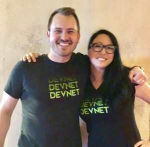 Cisco_Developer_Partner_Success_DevNet_Casey_Bleeker_Tessa_Mero_CiscoChat