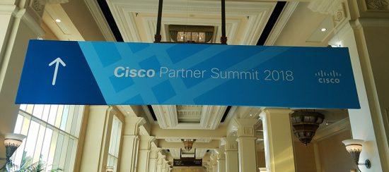 Partner Summit 2018