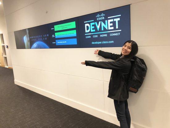DevNet_Cynthia_Oshiro_NetAcad_Cisco_Latinoamerica_DevNet_Silvia_Spiva_Chris_Oggerino_Cisco_Customer_Experience_Center