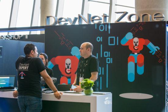 DevNet Experts at Cisco Live Melbourne